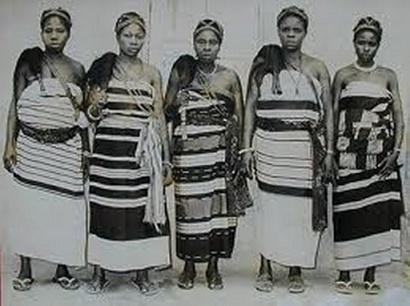 La colonización de Nigeria y la guerra de las mujeres Igbo, que patearon un montón de culos blancos y negros