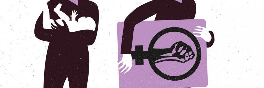 Sobre el anarquismo y las relaciones de poder. La feminista escondida.