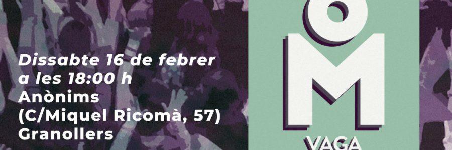 Granollers – 16feb19