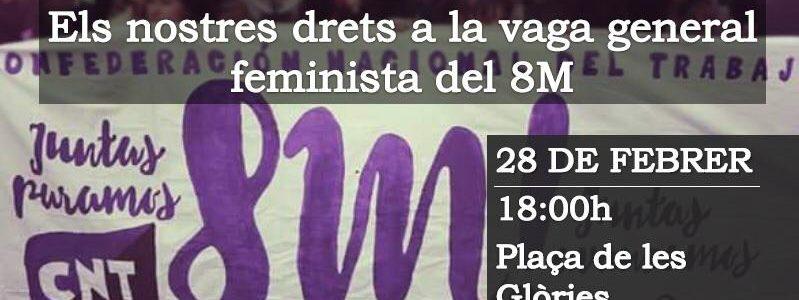 Barcelona – 28feb19